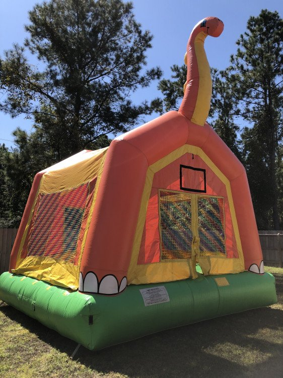 Bounce Houses
