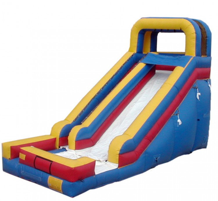 23A8EBC3 A469 41D7 A523 B83DF3E99387 1615331665 big 18ft Dry Slide